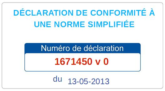 Déclaration CNIL-01