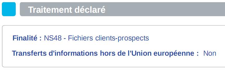 Déclaration CNIL-02
