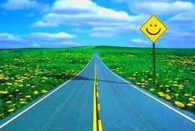bonheur-route