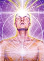Soi Divin Contact conscient