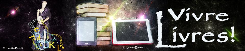 © Vivre Livres ! - Pour les passionnés de Développement Personnel