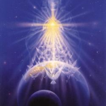 Christ+cosmique