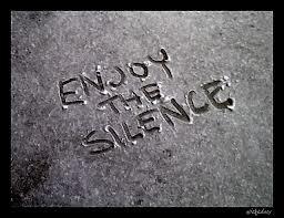 Art de se taire