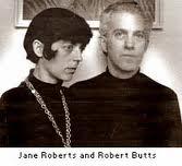 Jane Roberts et Rob