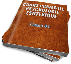 Couverture Cours psy eso